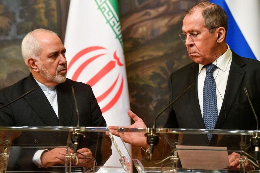 IRAN RUSSIE 1217279-000_1g99g5