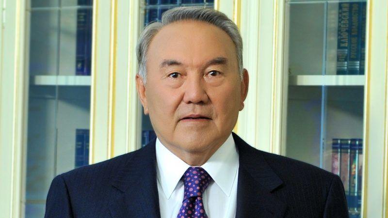 KAZAKHSTAN le Président du Kazakhstan, Noursoultan Nazarbaïev, Nursultan-Nazarbayev-800x450