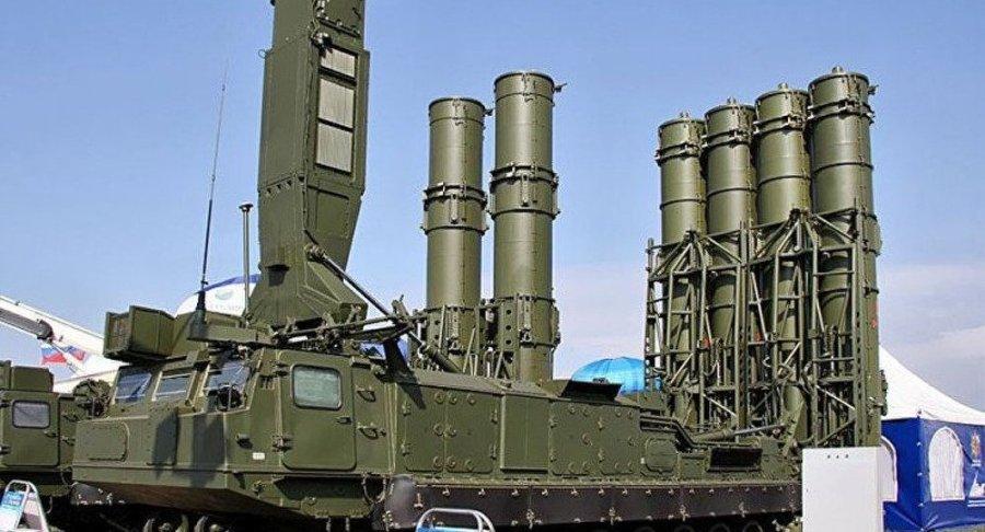 la défense antiaérienne et des capacités russes en la matière. 1022668297