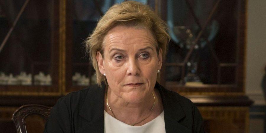 PAYS BAS Ministre néerlandaise de la Défense Ank Bijleveld. nous-devons-nous-debarrasser-de-la-naivete-dans-ce-domaine-et-prendre-des-mesures-estime-ank-bijleveld