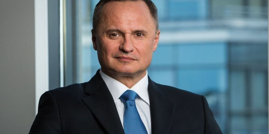 pologne Leszek Czarnecki, AR-180429940