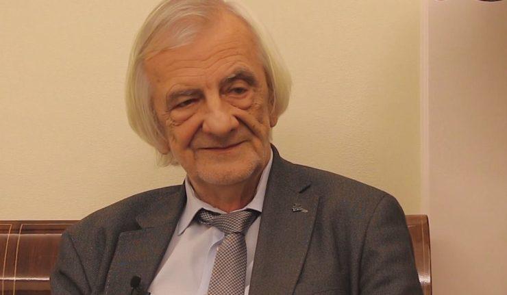 POLOGNE Ryszard Terlecki, Vice-Maréchal de la Diète de Pologne ryszard-terlecki-photo-visegrad-post-2018-740x431