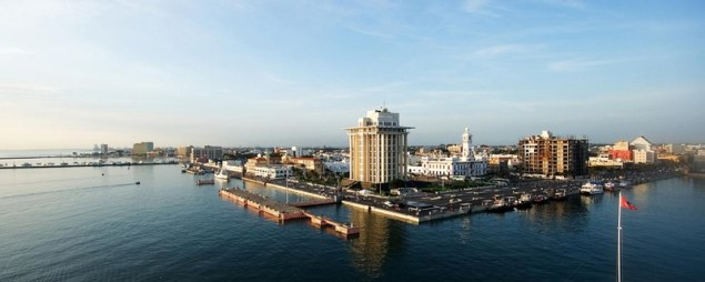 Port-de-Veracruz