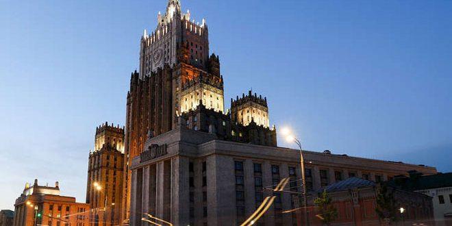 russie affaires étrangères 1-73