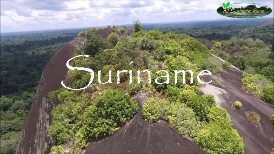 Suriname maxresdefault