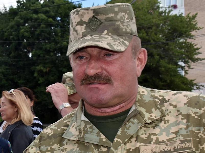ukraine Vladimir Kravtchenko, 284967