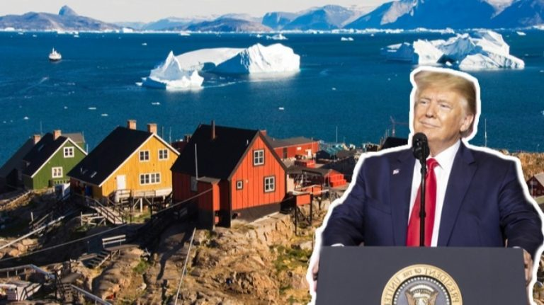 USA Donald Trump concernant l'achat du Groenland ill_1581176_4f79_sam1-596