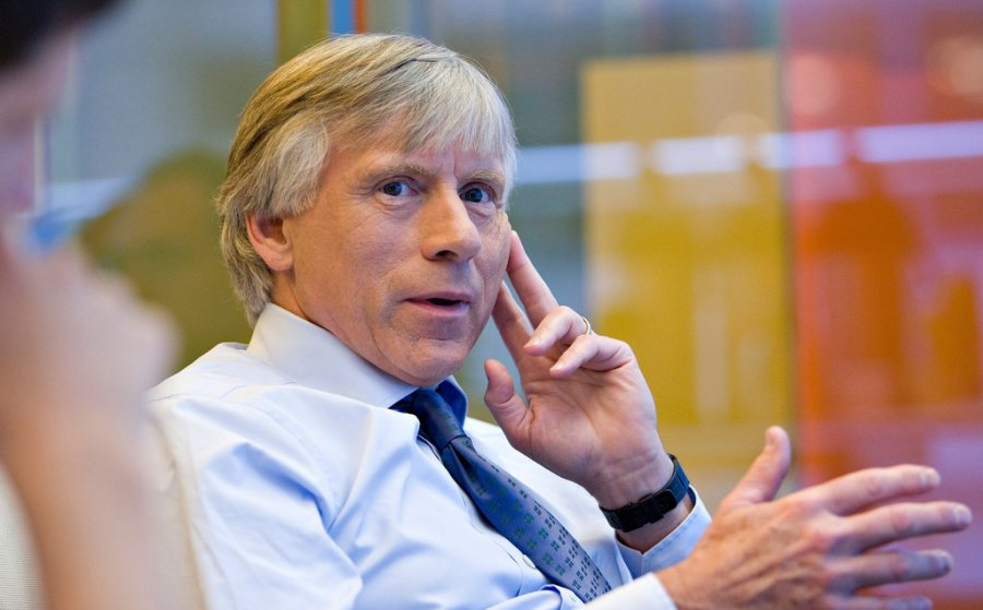 USA USA Columbia University President Lee C. Bollinger. COLUMBIA-jumbo