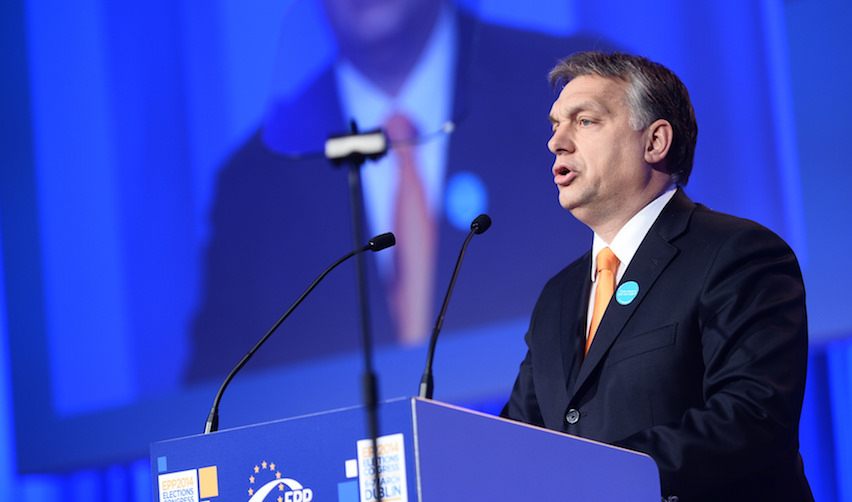 viktor orban_hongrie_sylvain kahn_europe_sciences po