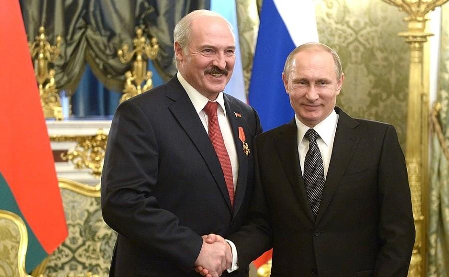 Vladimir Poutine et Alexandre Loukachenko dJ96BAf9jTo9rRArJwPe4TGAhOxbFelG