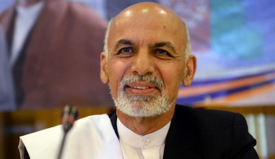 AFGHANISTAN dr-ashraf-ghani-ahmadzai