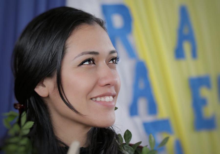 boliivie Adriana Salvatierra, présidente du Sénat bolivien71688298_540650803370237_3619051078399557632_n