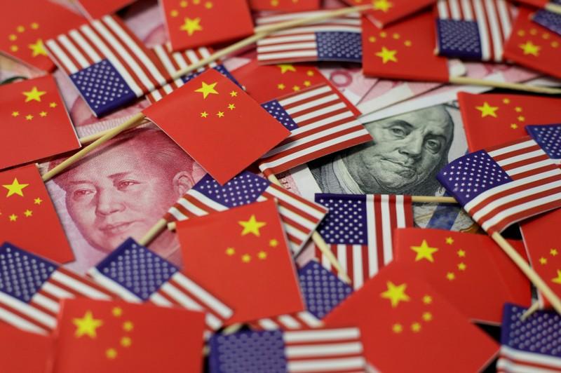 LA CHINE VA TAXER 75 MILLIARDS DE DOLLARS DE PRODUITS AMÉRICAINS