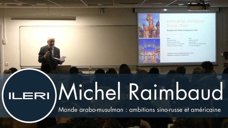 FRANCE Les guerres de Syrie, un ouvrage de Michel Raimbaud maxresdefault