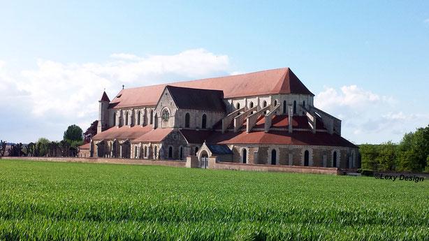 l-abbatiale-de-pontigny
