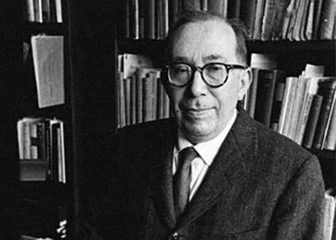 Léo Strauss, philosophe juif allemand (1899-1973) 27082