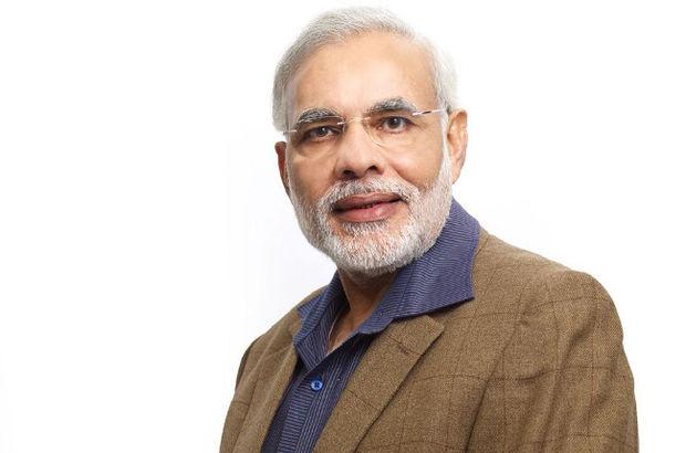 Le Premier ministre par intérim, Narendra Modi 000276545_image_620x410