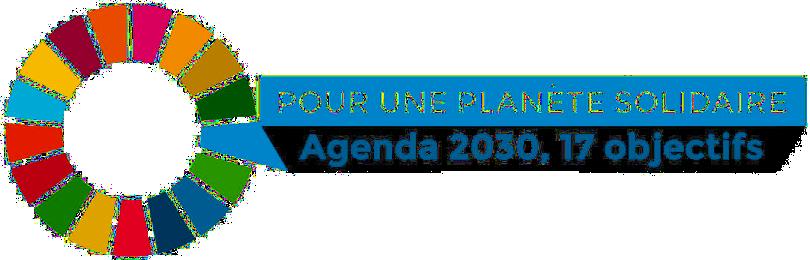 Objectifs de développement durable - Pour une planète solidaire