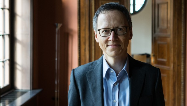 olivier-zimmer Oliver Zimmer, professeur d'histoire, Anglo-suisse, qui enseigne à Oxford (GB)