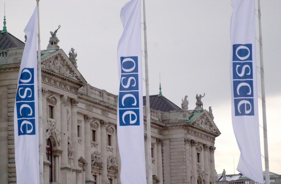 OSCE SIEGE A VIENNE AUTRICHE publishable