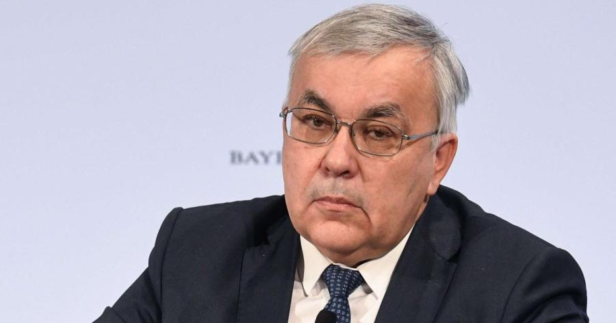 RUSSIE Le vice-ministre russe des Affaires étrangères, Sergueï Verchinine. (Archives)sergey