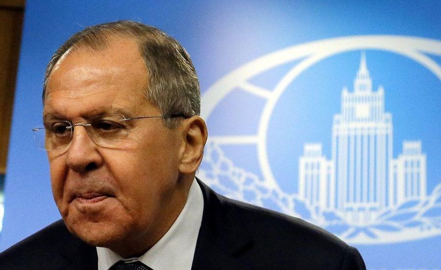 sergei lavrov tammikuu 2015 venäjän ulkoministeri