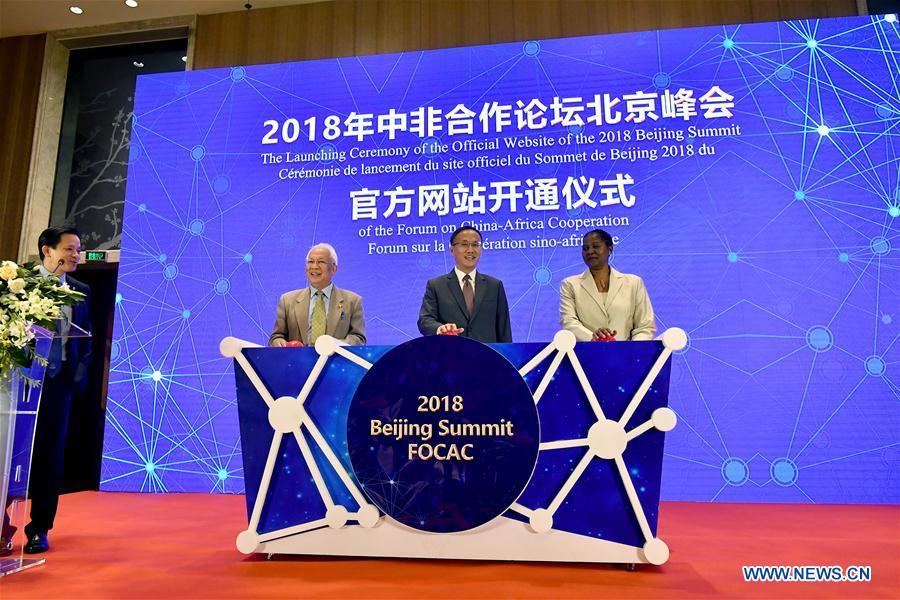 Sommet de Beijing du FOCAC, 5b6ba065a310add1c695f28d