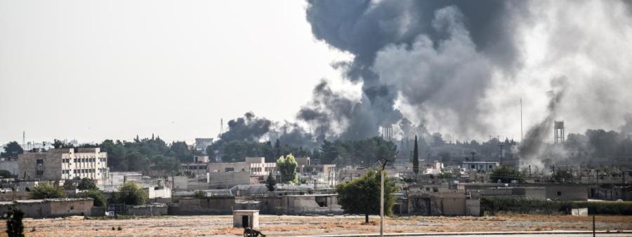 TURQUIE SYRIE OCT 2019 20207687