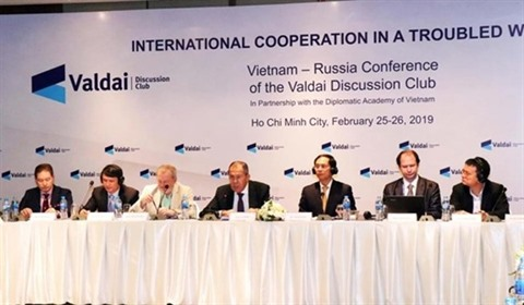 valdai 112121244seminar_on_intl_cooperation_in_changing_world_closes_