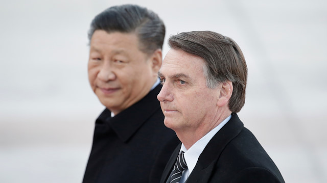 BRESIL CHINE Xi Jinping, le Président Bolsonaro resized_9da76-2019-10-25t100814z_194458331_rc14510952c0_rtrmadp_3_china-brazil