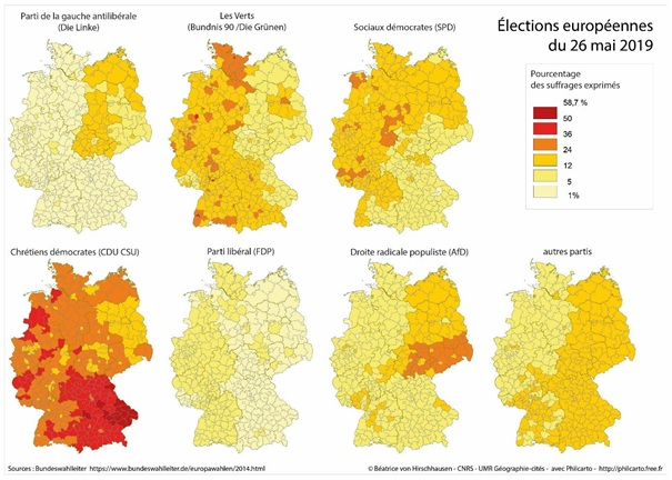 élections-germany
