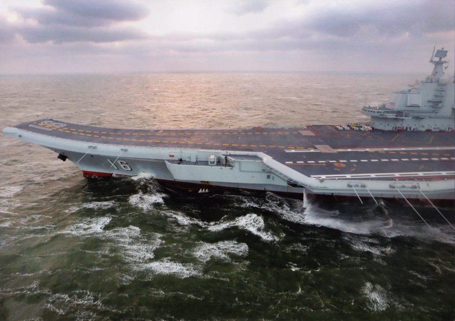 chine armee navale 2019-01-23-Le-porte-avions-Liaoning-reprend-la-mer-après-rénovation-02-1200x849