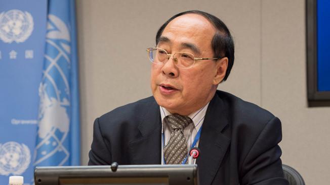 chine ur le nouvel Ambassadeur Wu Hongbo 637194WU_Hongbo