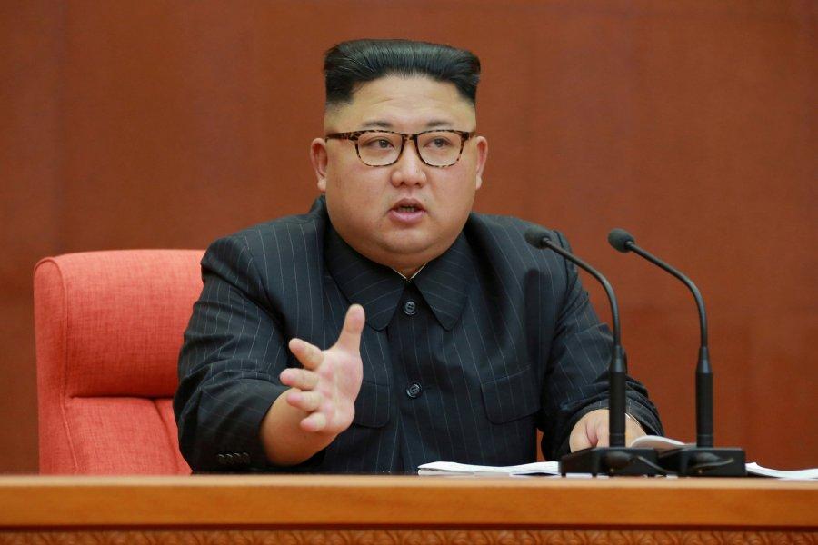 COREE NORD Kim Jong-un 10-17-kim-jong-un