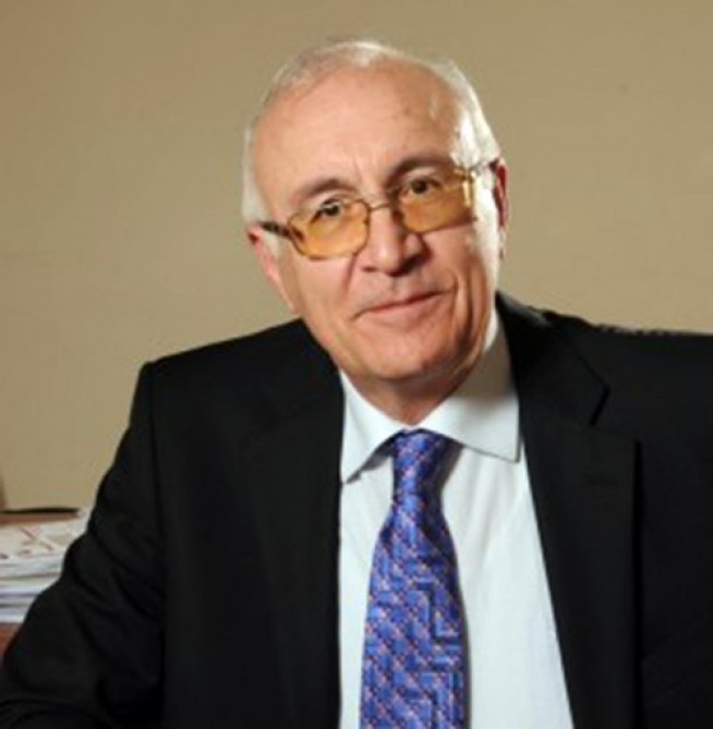 Georgia's special envoy on relations with Russia, Zurab Abashidze 4444570094109056979_1000x669