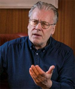 islande L'ancien ministre islandais de l'Intérieur Ögmundur Jónasson 11210_1