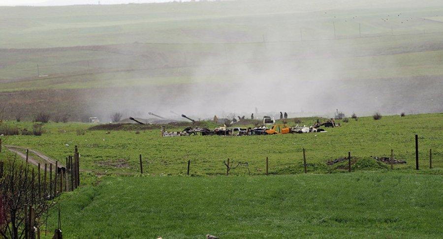 le Haut-Karabakh1023936268