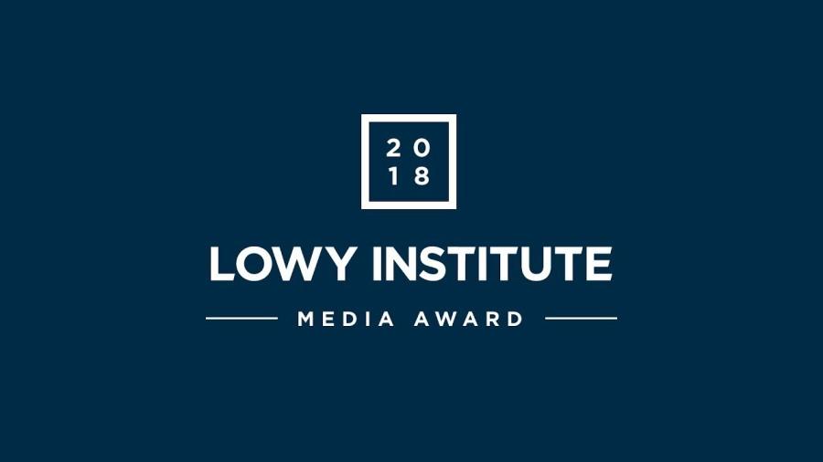 le think tank australien Lowy Institute maxresdefault