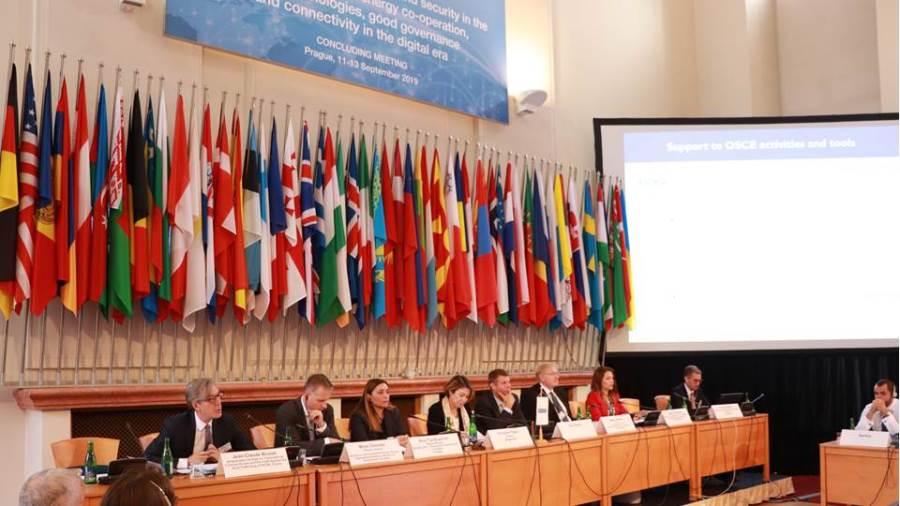 l'OSCE à Prague (11-13 septembre 2019) arton1253