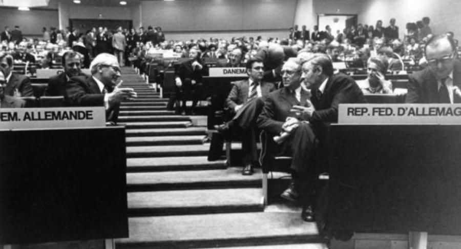 OSCE 1975 HELSINKI 87647