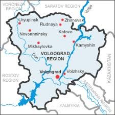 région de Volgograd index