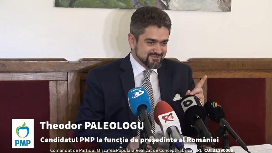 roumanie Théodore Paleolog maxresdefault