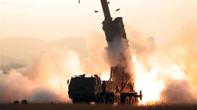 RPDC a déclaré jeudi qu'elle avait testé avec succès un lance-roquettes aac40054-c5d8-4bde-8565-bf5657d1ede0