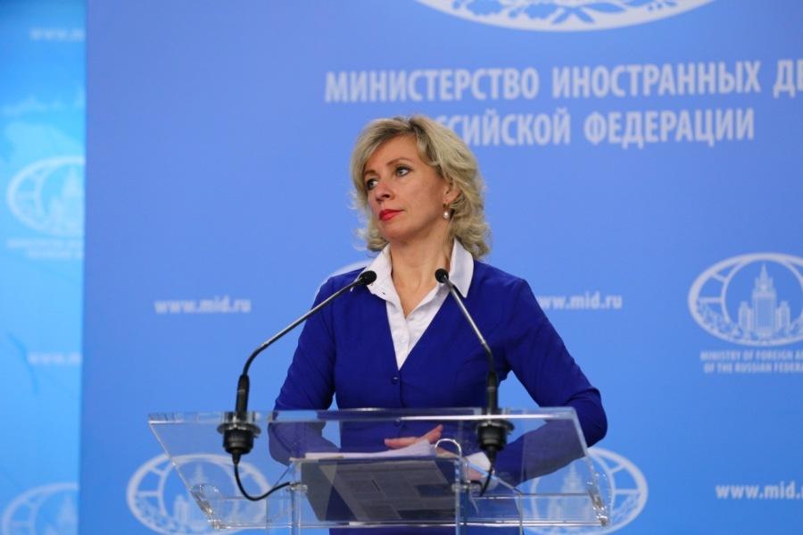 russie zarakhova novembre 2019 _21112019