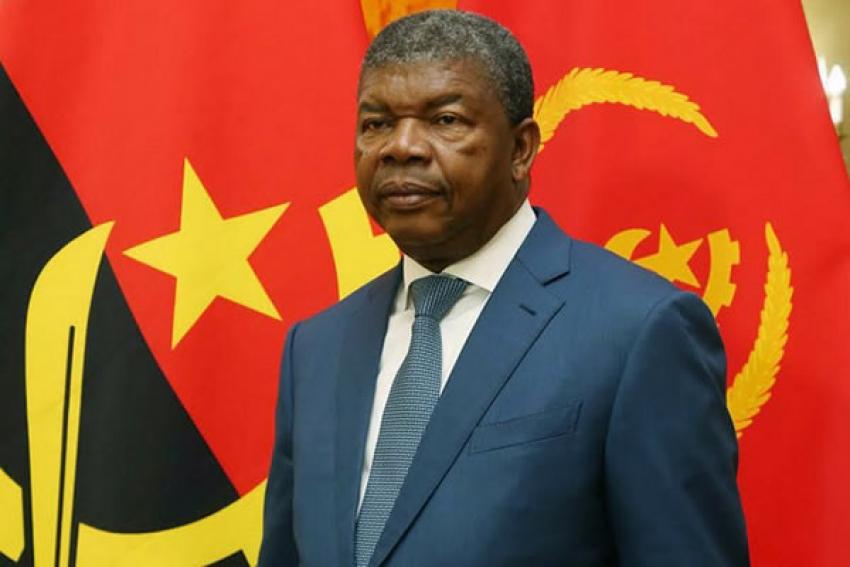 ANGOLA Le président angolais Joao Lourenço 6d1d62b87529c3fe62ae5d72764d002c_XL