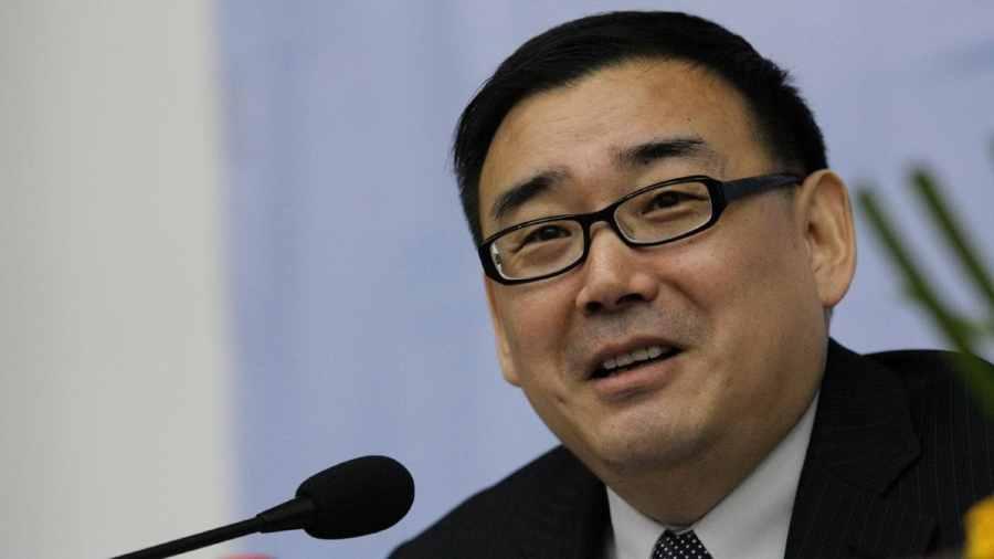 AUSTRALIE CHINE Yang Jun 9987ab241c10411c4ae65c99722ca355