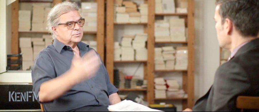 Autriche Hannes Hofbauer hofbauer-im-interview