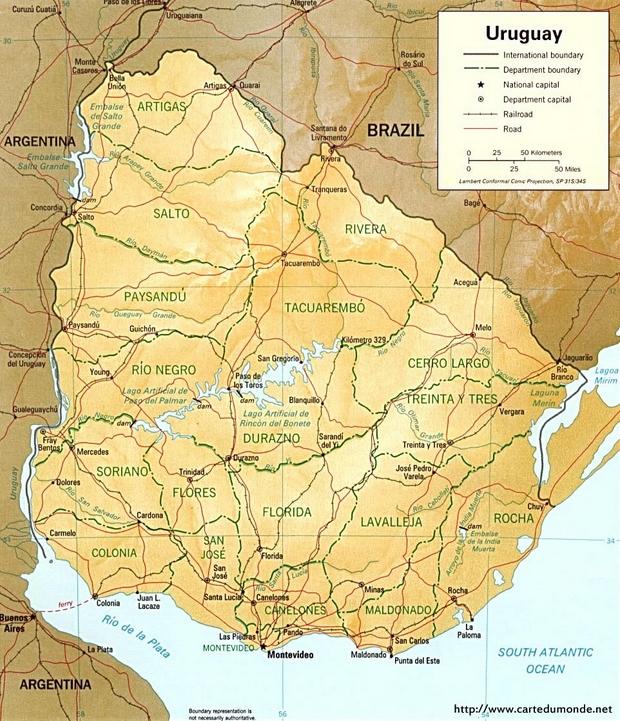 carte-uruguay