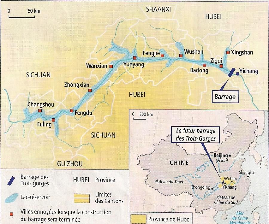 chine «barrage des Trois Gorges» sur le Yang Tsé, numerisation00011