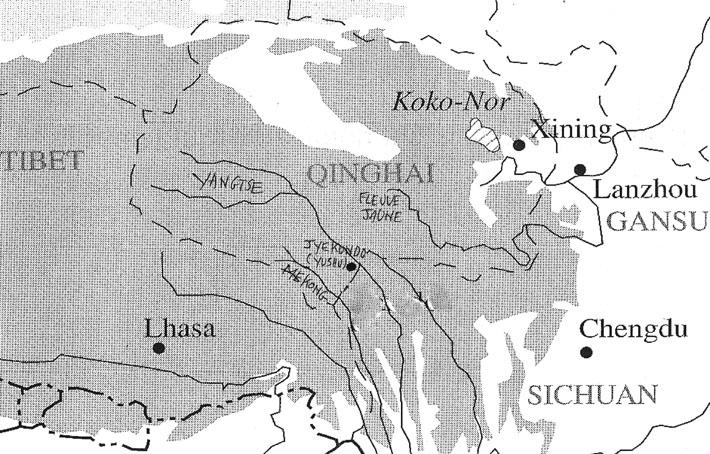 chine Tbet et Qinghai Carte_tibet_sources_grands_fleuves_petit